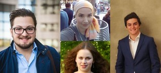 Juden in Deutschland: So erleben wir die Antisemitismus-Debatte