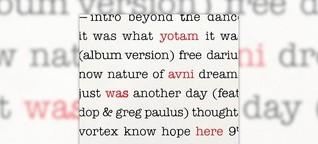 Review: Yotam Avni - Was Here [Kompakt] - DJ LAB