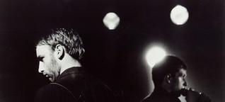 40. Todestag von Ian Curtis: Warum heute noch alle Joy Division-T-Shirts tragen