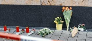 """Leser zu Hanau: """"Rechte Terroristen morden in unserem Land"""""""