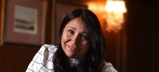 Regisseurin Haifaa Al Mansour: Kampf um Sichtbarkeit
