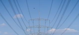 Energiekosten - Warum Strom derzeit so teuer ist