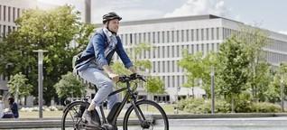 Fahrrad-Abo - Flatrate fürs Fahrrad