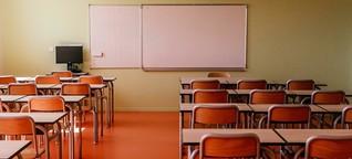 Lehrerausbildung in der Coronazeit: Unterrichten als Trockenübung