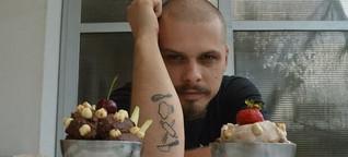 Wie ein junger Mann die Küche Nordmazedoniens revolutioniert