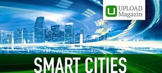 Smart Cities zwischen digitalem Wunderland und Tech-Distopia