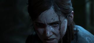 """""""The Last of Us Part II"""" im Test: Schrecklich schön"""
