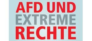 Broschüre: Kommunal total banal? AfD und extreme Rechte in Nordrhein-Westfalen vor den Kommunalwahlen 2020