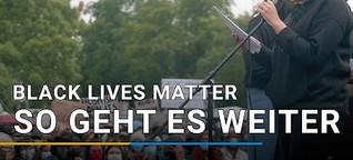 Mehr als nur ein Trend: Black Lives Matter Stuttgart
