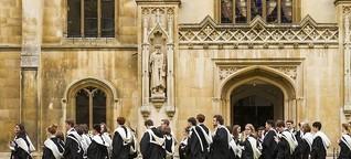 Hochschulen vor dem Brexit: Nichts ist klar, bis alles klar ist