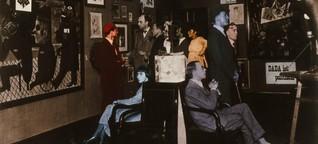 Vor 100 Jahren in Berlin - Die Anti-Kunst der ersten Internationalen Dada-Messe