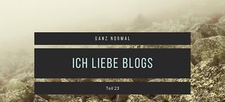 Ich liebe Blogs (23) [2]