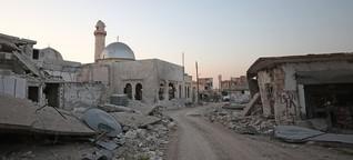 Syrien: Putins und Erdoğans Eskalationsspiel