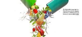 Vitamine: Zuviel des Guten