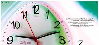 Wieviel Uhr ist es?