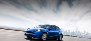 Tesla-Aktie // Superunternehmen der Künstlichen Intelligenz [1]