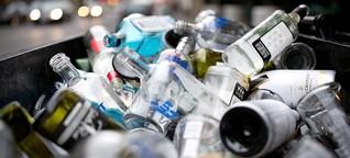 Deutschland im Corona-Rausch? Jeder Dritte trinkt mehr seit der Krise