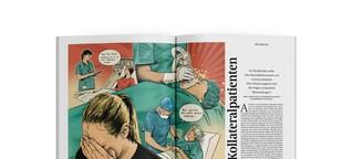 Kollateralpatienten