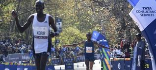 Läufer Nummer 443