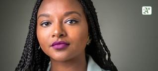 Aminata Touré: Die Debatte um Denkmäler ist ein Fortschritt