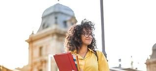 Mit Mitte zwanzig hoch verschuldet – der Fluch der Elite-Universitäten