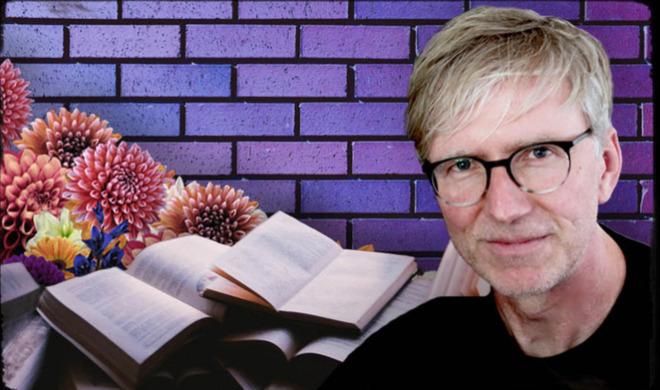 """Start der neuen Radio-Literatursendung """"Die egoFM-Buchhaltung"""""""