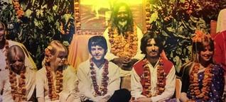 Göttlich inspiriert - Die Welt der indischen Gurus