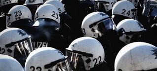 Wir müssen den Rechtsstaat vor der Polizei beschützen