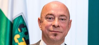 Beauftragter fordert klare Kante gegen Antisemitismus