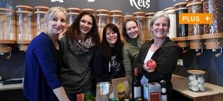 In Diedorf eröffnet ein Dorfladen mit Produkten aus der Region