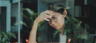 Berufseinstieg: Wie sich unsere Persönlichkeit wandelt