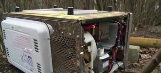 Global E-Waste-Report : Wohin mit dem Elektroschrott? | gut zu wissen, BRFernsehen