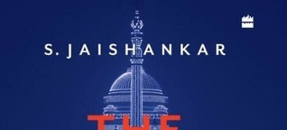 Dr. S. Jaishankar authored 'THE INDIA WAY' most probably to hit bookstands in early September.