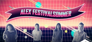 ALEX Festivalsommer 2020: New Sonic Worlds_Alexandra Cardenas Heroines of Sounds Part 4 -