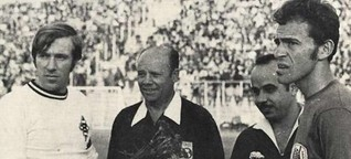 "Israël-Gladbach 1970 : l'autre ""match du siècle"""