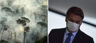 Bolsonaro verliert seine reichen Freunde