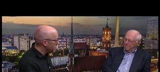Andruck der Pressetalk - CDU kopflos, SPD ratlos ! Teil 1