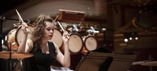 Concours de Genève: Im Wald der Klänge und Rhythmen