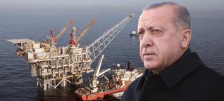 Krieg am Mittelmeer? Europa sitzt auf einem Pulverfass