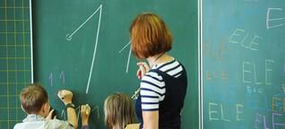 Dachau braucht eine fünfte Grundschule
