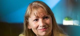 Kandidatin für den SPD-Vorsitz: Die Stimme aus dem Osten