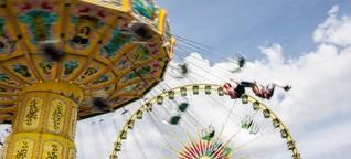 Düsselland, Ibbiland, Fundomio: Steriler Spaß auf Zeit im Pop-up-Freizeitpark