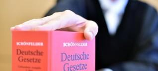 Teurer Rechtsstreit: Wann lohnt eine Rechtsschutzversicherung?