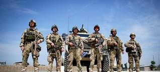 BGH-Urteil: Funke durfte Afghanistan-Papiere veröffentlichen