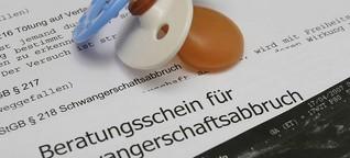 Debatte um Schwangerschaftsabbrüche: Immer weniger Ärzte führen Abtreibungen durch | MDR.DE