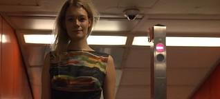 Karien Anna Weber - About me 2019