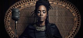 Weiblicher Jazz-Rap - Über starke Frauen im Hip-Hop