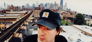 Jason Molina - Gone But Not Forever (HHV.de Mag)