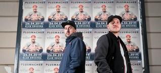 """""""Salty Soundz"""": Hip-Hop aus Leidenschaft für Halle"""