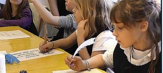 Kinderklostertag macht Lust auf mehr